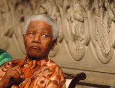 Un nepot al lui Nelson Mandela, acuzat de violarea unei adolescente