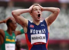 """Un norvegian a arătat lumii cum se poate bate un record mondial: """"M-am pregătit ca un maniac. Nu dormeam noaptea"""" VIDEO"""