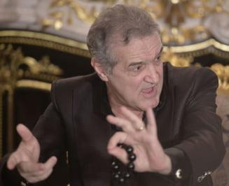 Un nou Gigi Becali in fotbalul romanesc: Patronul Botosaniului a copiat discursul latifundiarului