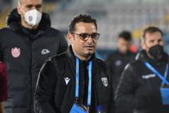 Un nou antrenor la FC Voluntari. Florentin Pandele a ales tehnicianul