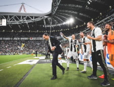 Un nou antrenor la Juventus Torino. Cine il inlocuieste pe Pirlo