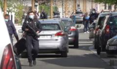 Un nou atac la Paris. Doua persoane au fost impuscate, printre care si o fetita de 10 ani VIDEO