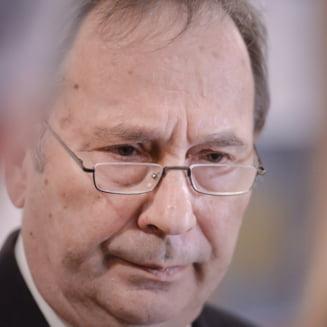 """Un nou atac la UE si NATO de inspiratie PSD. Valer Dorneanu devine """"avocatul"""" lui Putin"""