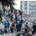 Un nou bilant al cutremurului devastator din Turcia: cel putin 37 de morti. Peste 100 de supravietuitori au fost scosi de sub daramaturi
