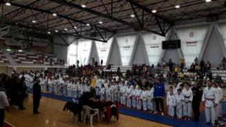 Un nou concurs, noi medalii pentru sportivii de la Aquila