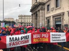 Un nou cosmar pentru Uniunea Europeana: Italia, guvernata de o alianta dublu populista si antisistem