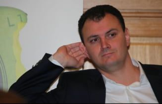 Un nou dosar pentru Sebastian Ghita. Un fost director POSDRU, il acuza pe deputatul PSD de trafic de influenta si santaj