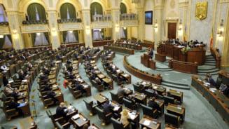 Un nou esec in negocierile pentru BP al Senatului. PDL se gandeste sa renunte la functii