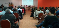 Un nou eveniment marca CCIAT. Firmele italiene din Timis se intalnesc cu institutiile statului