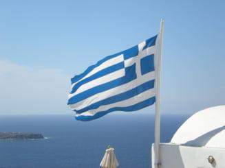 Un nou gard va fi ridicat pana in aprilie 2021 la frontiera Greciei cu Turcia