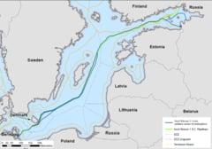 Un nou gazoduct intre Rusia si Germania? Critici la nivel european: E impotriva obiectivelor UE