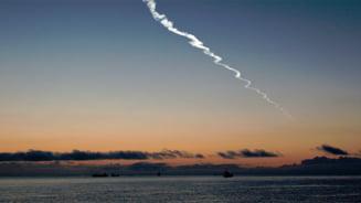 Un nou meteorit a explodat deasupra Rusiei? (Video)