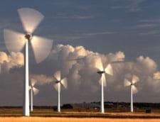 Un nou parc eolian, in Dobrogea