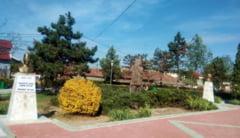 Un nou parc reabilitat la Medgidia