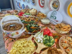 """Un nou pas facut pentru sprijinirea infiintarii Punctelor Gastronomice Locale! """"Vacante cu gust traditional"""""""