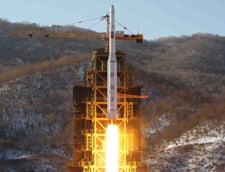 Un nou pericol din Coreea de Nord: Incepe razboiul cu SUA?