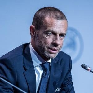 Un nou plan UEFA pentru finalul sezonului