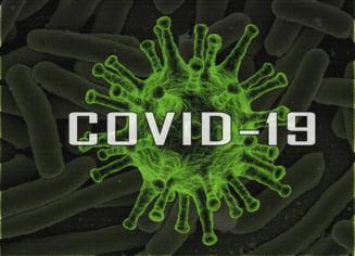 Un nou record dramatic: 698 cazuri noi de coronavirus, in ultimele 24 de ore. 24 de persoane au decedat