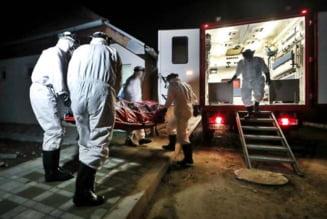Un nou record negativ! Peste 600 de cazuri noi de SARS-Cov2 in Romania. Timis: 12 persoane infectate in 24 de ore