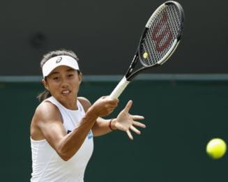 Un nou rezultat neasteptat la Wimbledon: Cu cine ar putea juca Simona Halep in sferturile de finala