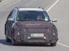 Un nou rival pentru Dacia