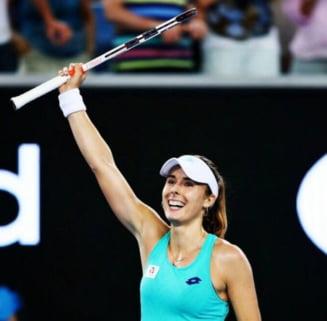 Un nou scandal de dopaj in tenis: O jucatoare cunoscuta risca o suspendare uriasa