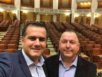 Un nou scandal in USR-PLUS? Mai multi membri vor sa atace in instanta lista candidatilor din Bacau pentru alegerile parlamentare