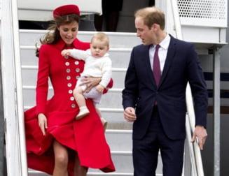 Un nou scandal in familia regala britanica: Fundul lui Kate Middleton, dezgolit in presa germana