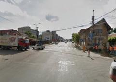 Un nou sens giratoriu in Cluj-Napoca. Unde a fost amplasat