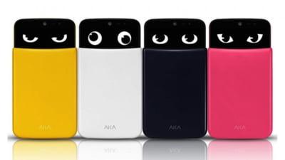 Un nou smartphone de la LG: Isi schimba aspectul in functie de preferinta utilizatorului
