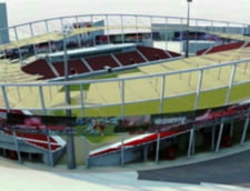 Un nou stadion de cinci stele in Romania