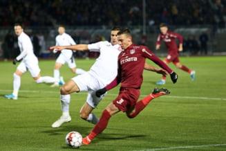 Un nou stadion modern in Romania: Va costa 38 de milioane de euro
