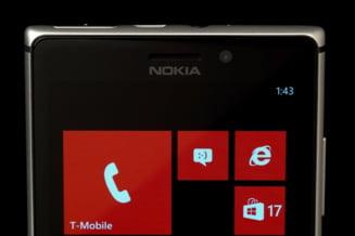 Un nou telefon Nokia, special pentru selfie-uri