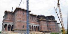 Un nou termen pentru Catedrala Mantuirii Neamului: Cand va fi inaugurata