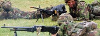 Un nou tip de arma de asalt e produs in Romania. Se asteapta oferte din Asia, Orientul Mijlociu si Africa