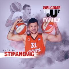 Un nou transfer pentru U- BT Cluj Napoca