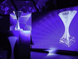 Un nou trofeu in fotbalul romanesc - oficial