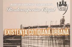 Un nou tur ghidat din seria Re-descoperim Clujul,