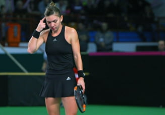 Un nou turneu, o noua sansa: Cum mai poate ajunge Simona Halep pe primul loc in clasamentul WTA