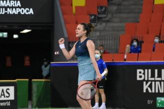 Un nou turneu WTA va avea loc in Romania