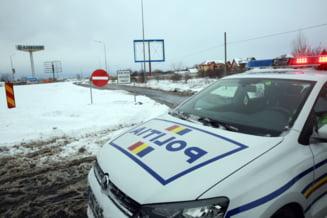 """Un nou val de frig atinge Romania, iar iarna va cuprinde in totalitate sudul si estul tarii: """"Vremea se va mentine deosebit de rece"""""""