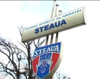 Un nume de legenda al sportului romanesc reactioneaza dur in scandalul Steaua - Armata: Rusinos si umilitor!