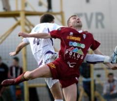Un nume foarte cunoscut din fotbalul romanesc se zbate intre viata si moarte: a facut atac cerebral la doar 42 de ani