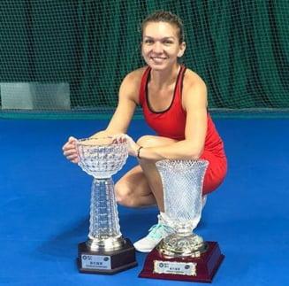 Un nume urias al tenisului feminin pariaza pe Simona Halep la Australian Open