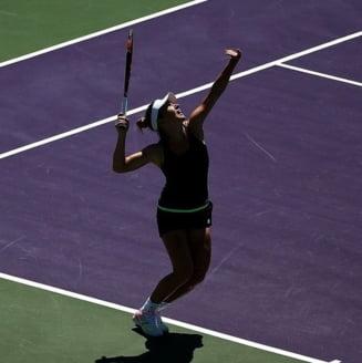 Un nume urias din tenisul romanesc, declaratie superba despre Simona Halep: E ca Federer!