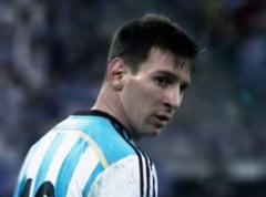 Un oficial FIFA da cartile pe fata: Iata de ce a primit Messi Balonul de Aur