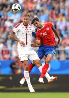 Un oficial FRF este optimist dupa victoria Serbiei la Cupa Mondiala: Nu ne sunt superiori