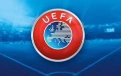 Un oficial UEFA critica Uniunea Europeana: O lovitura dura pentru cei care care au crezut in unitatea Europei