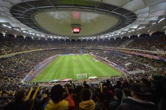 Un oficial UEFA explica de ce Romania nu poate pierde organizarea Campionatului European