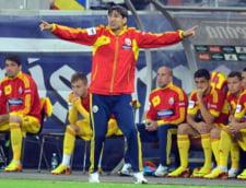 Un oficial UEFA ii da lectii lui Piturca: Nu stiu cum si-a facut planurile
